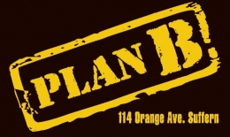 Plan B - The corner bar in the middle of the block